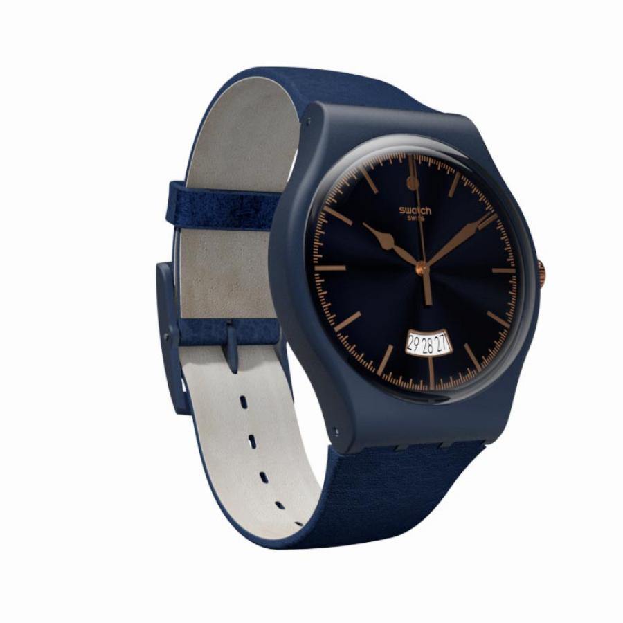 Montres Homme SWATCH SUON400