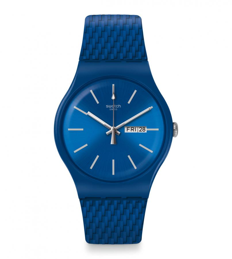 Montres Homme SWATCH SUON711