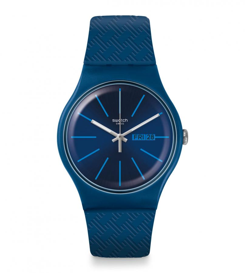 Montres Homme SWATCH SUON713