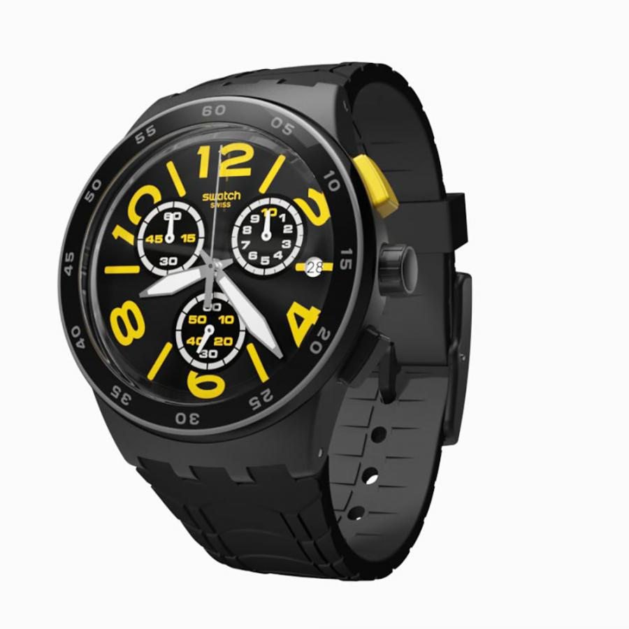 Montres Homme SWATCH SUSB412