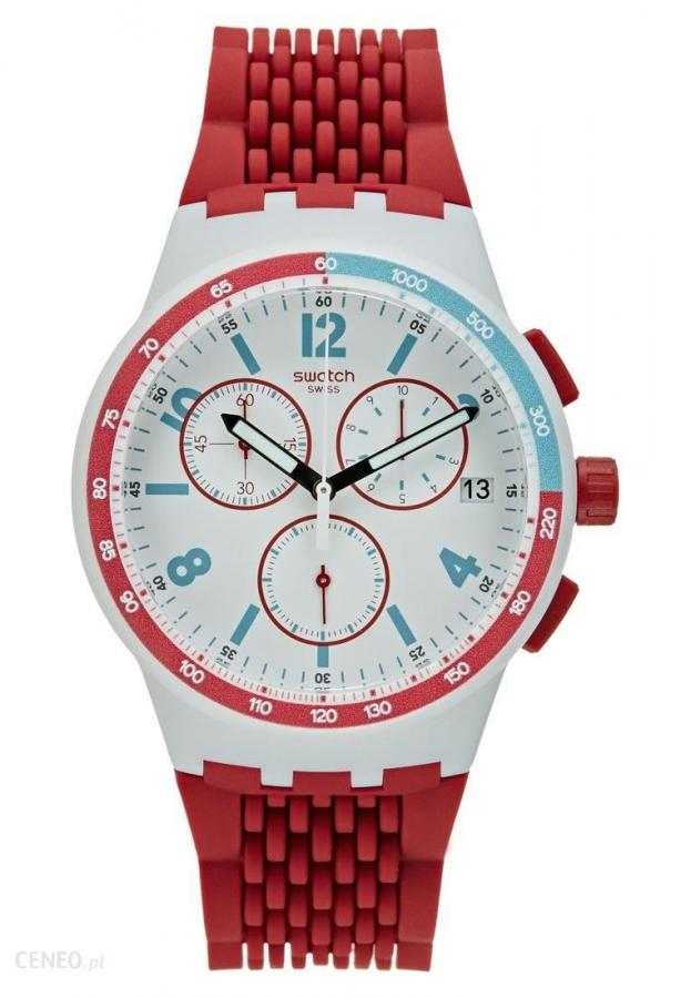 Montres Homme SWATCH SUSM403