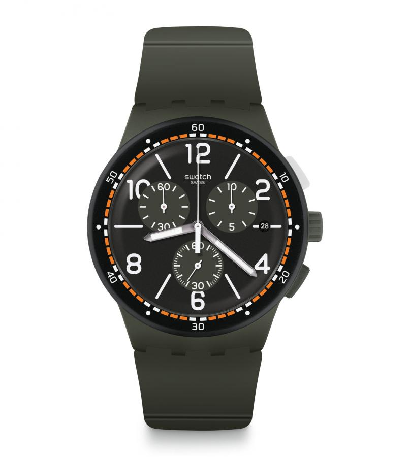 Montres Homme SWATCH SUSM405