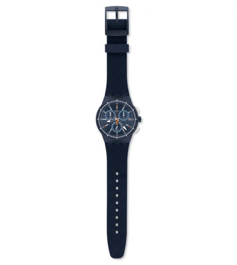 Montres Homme SWATCH SUSN410
