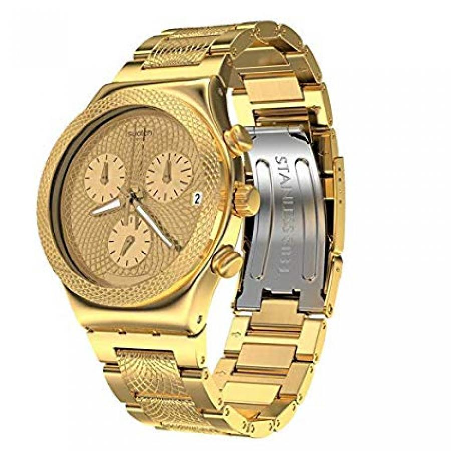Montres Homme SWATCH YCG420G