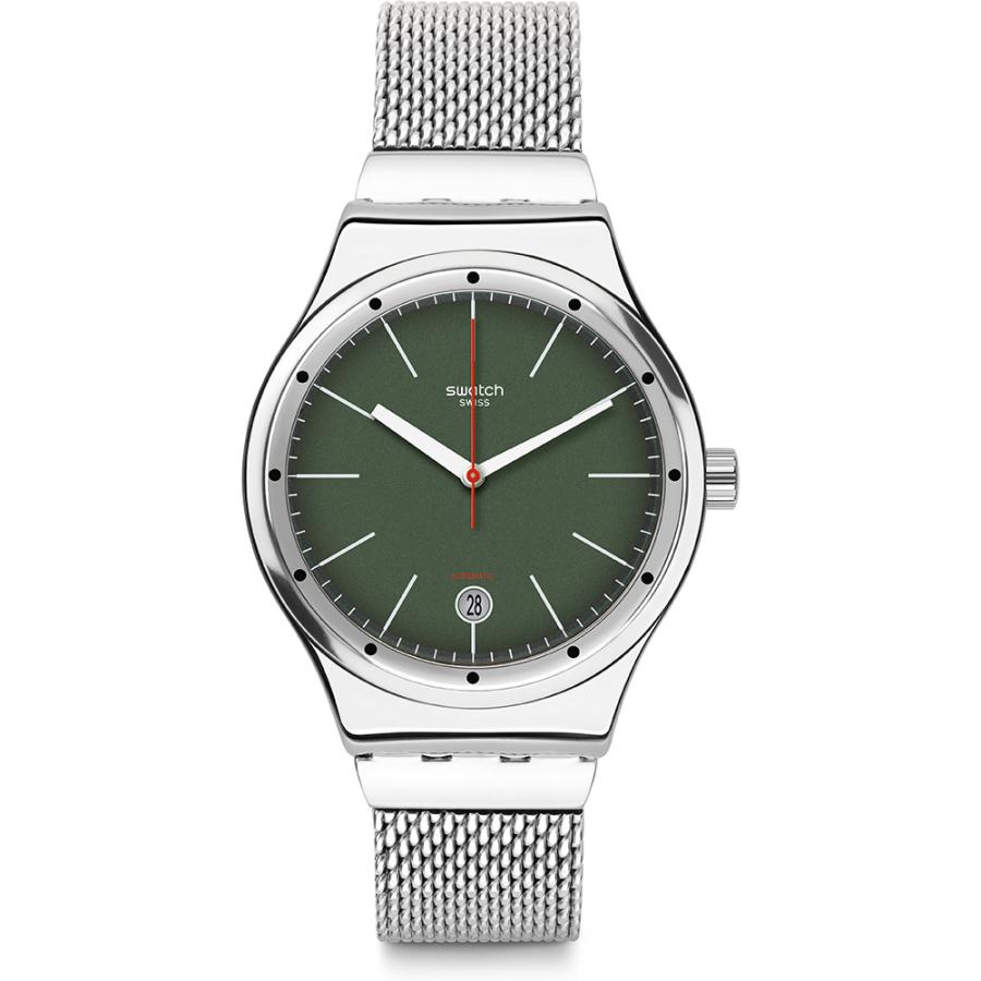 Montres Homme SWATCH YIS407GA