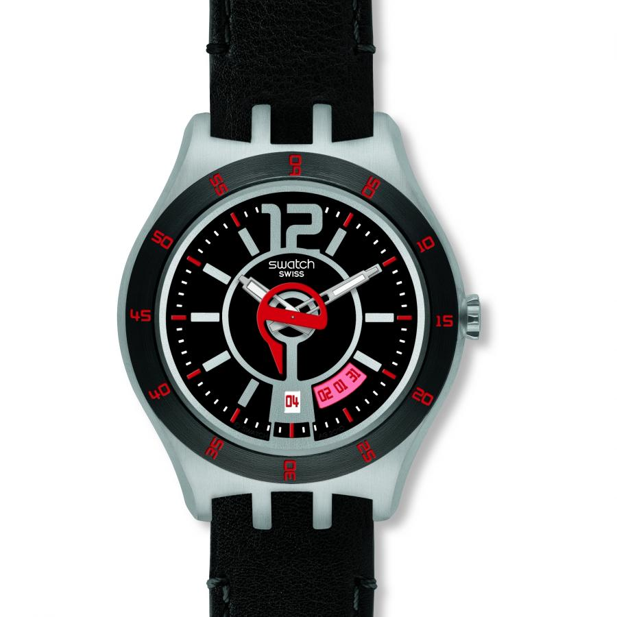 Montres Homme SWATCH YTS402