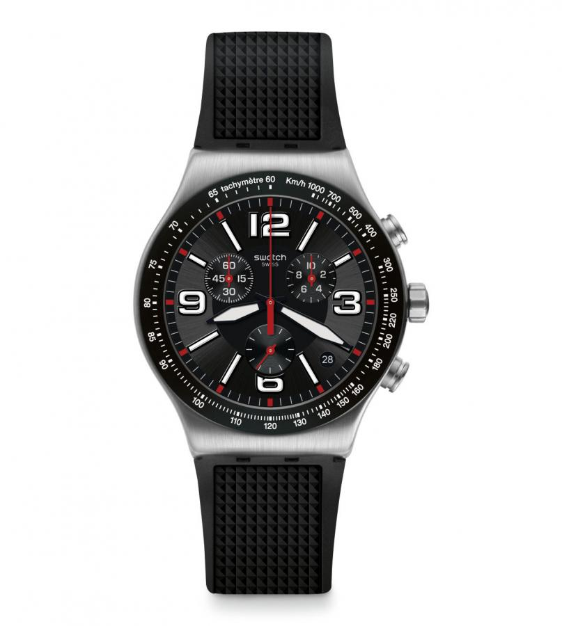 Montres Homme SWATCH YVS461