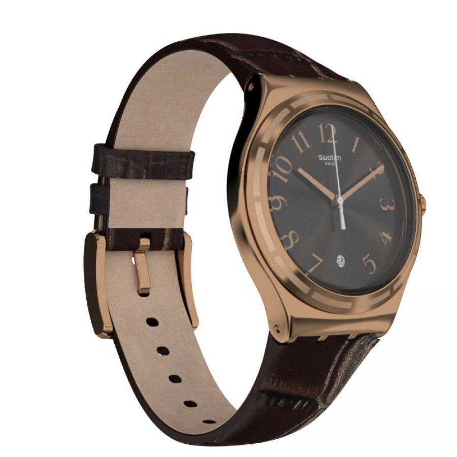 Montres Homme SWATCH YWG406