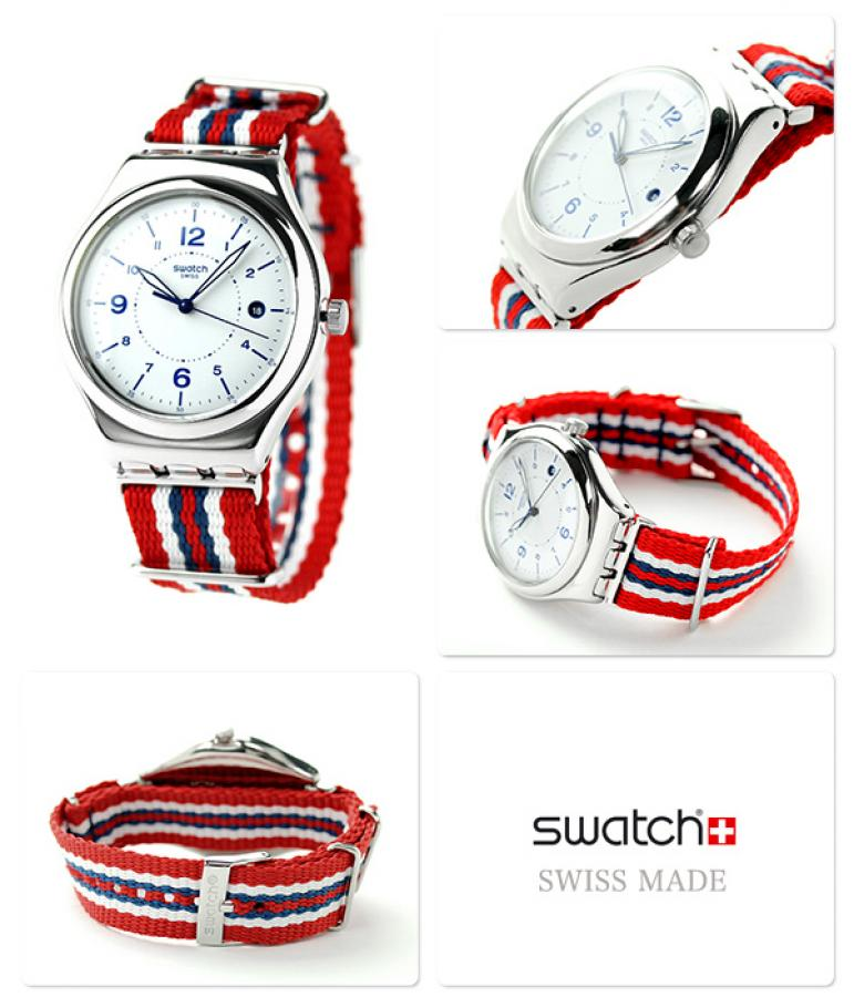 Montres SWATCH YWS407