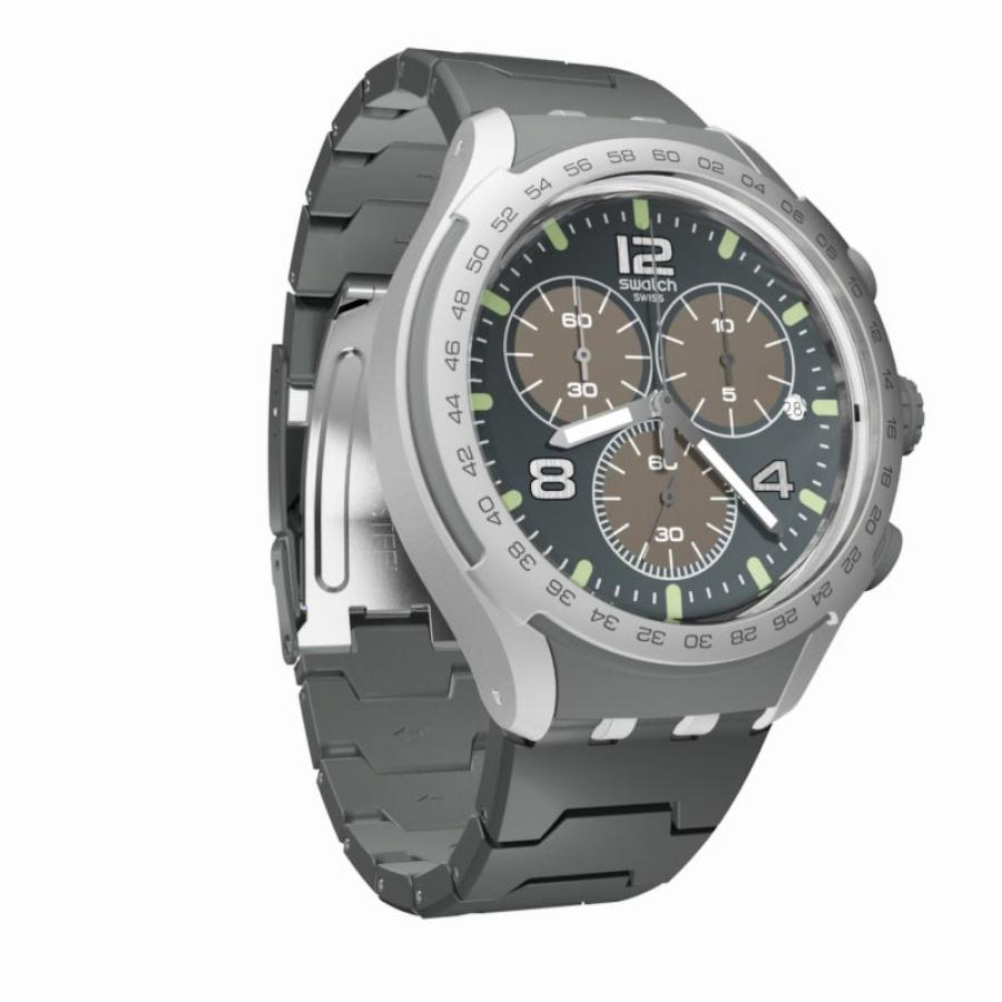 Montres Homme SWATCH YYS4027AG