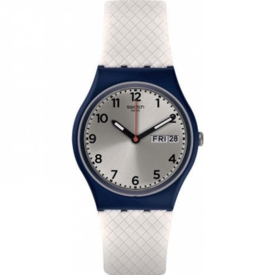Montres Mixte SWATCH GN720