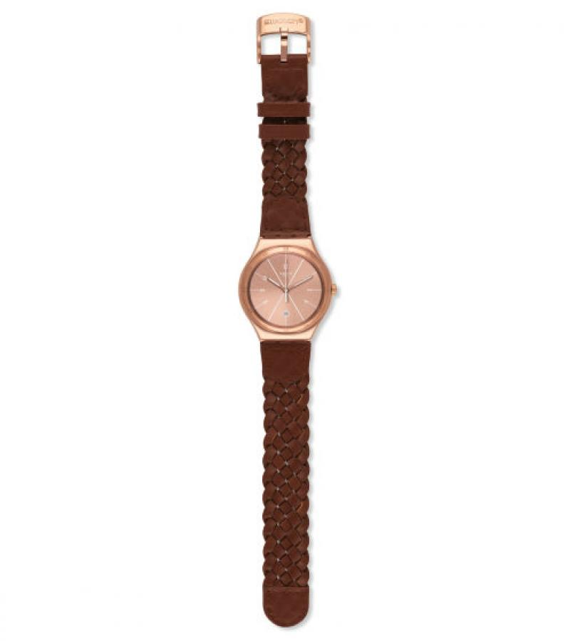 Montres Mixte SWATCH YWG402