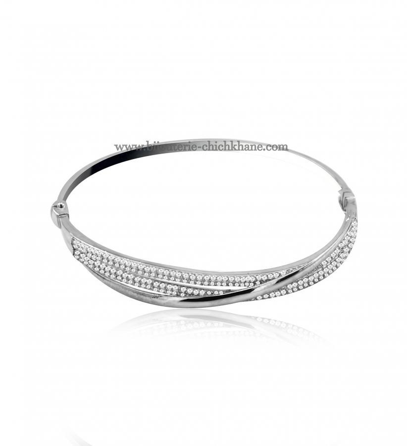 Bijoux en ligne Bracelet Zircon 48872