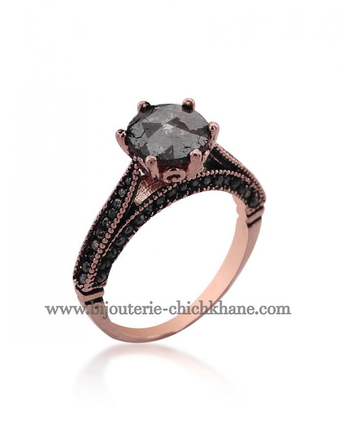 solitaire bague diamant prix tunisie