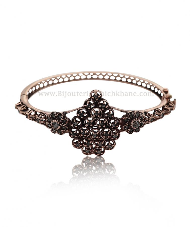 Bijoux en ligne Bracelet Diamants Rose ''Chichkhane'' 53102