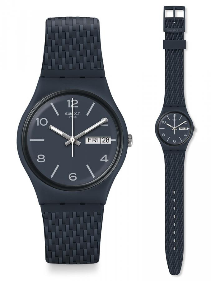 Montres Homme SWATCH GN725