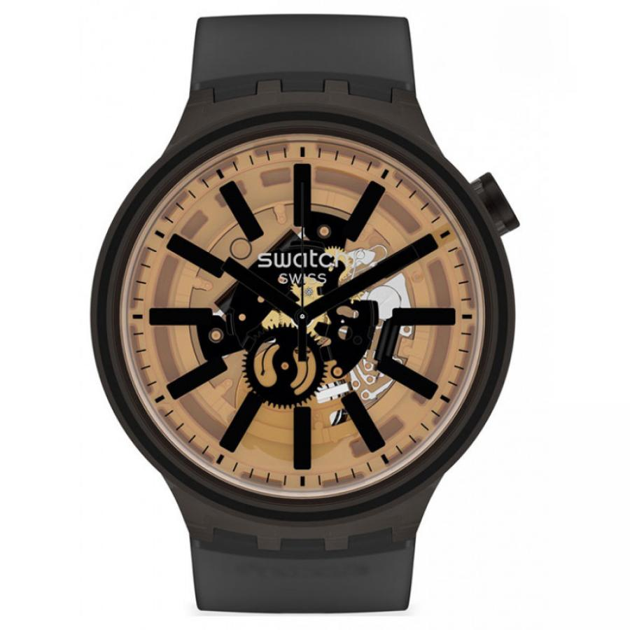 Montres Homme SWATCH S027B115