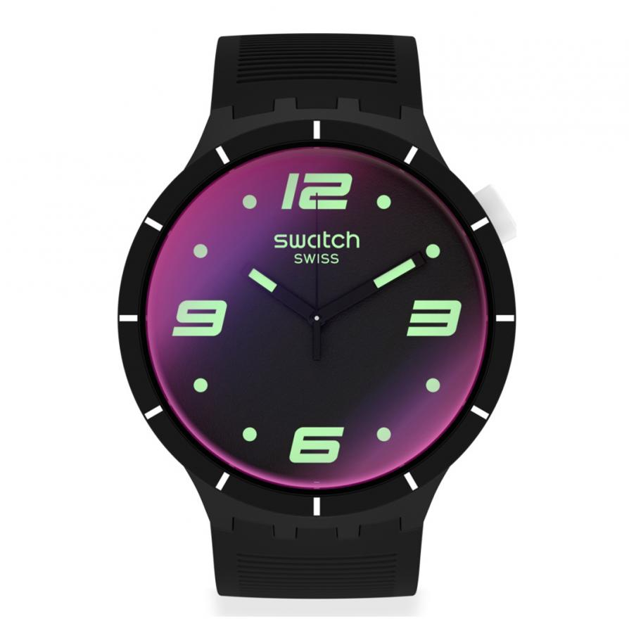 Montres Homme SWATCH SO27B119